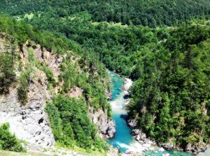 Отзыв Алины — Черногория