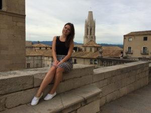 Отзыв Екатерины — Испания