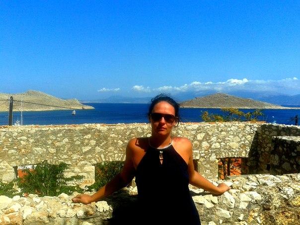 Отзыв Татьяны — Греция