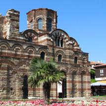 Отзыв Алеси — Болгария