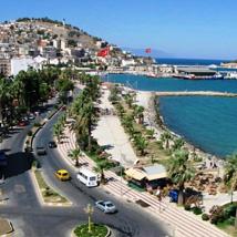 Отзыв Татьяны — Турция