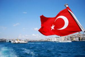 Отзыв Александры — Турция