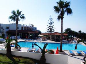 Отзыв Светланы — Кипр