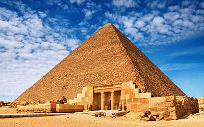 Отзыв Елены — Египет