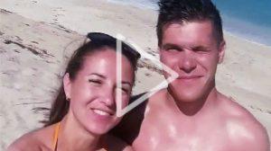 Видео отзыв Анастасии и Дмитрия из Кубы