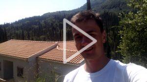 Видео отзыв из Греции