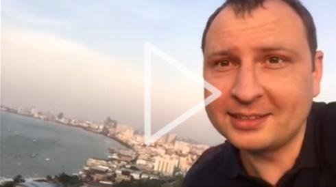 Видео отзыв от Андрея и Павла из Таиланда