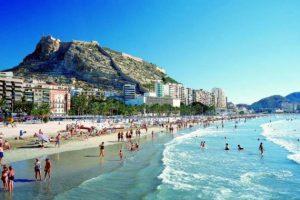 Отзыв Натальи — Испания