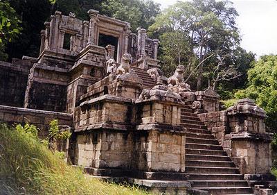 Отзыв Валерия — Шри Ланка