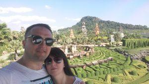 Отзыв Натальи — Тайланд