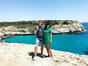 Отзыв Кристины — Испания
