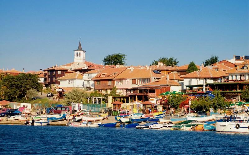 Отзыв Светланы — Болгария