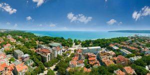 Отзыв Алёны — Болгария