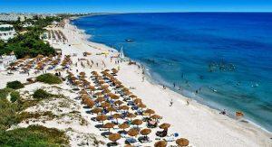 Отзыв Алёны — Тунис