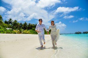 Отзыв Ирины — Мальдивы