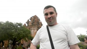 Отзыв Юрия — Вьетнам
