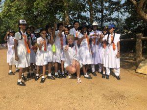 Отзыв Светланы — Шри-Ланка