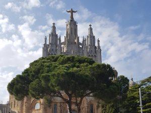 Отзыв Андрея — Испания
